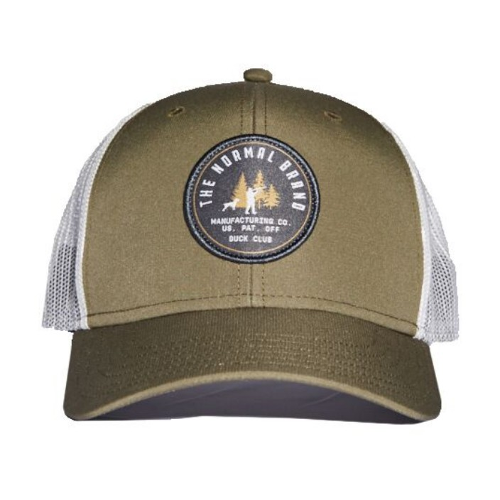 The Normal Brand Hunt Club Trucker Hat