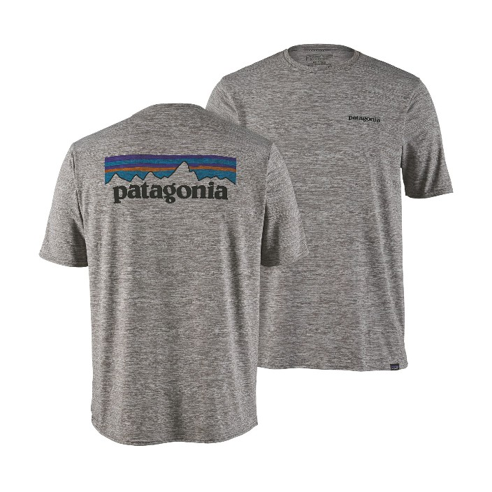 Patagonia Men's Cool Daily Graphic Shirt