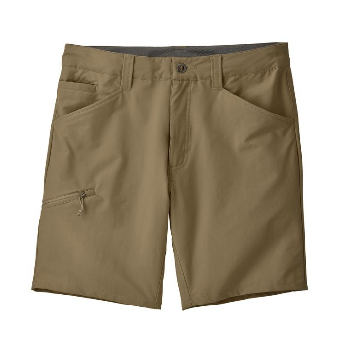 Patagonia Men's Quandary Shorts 8IN