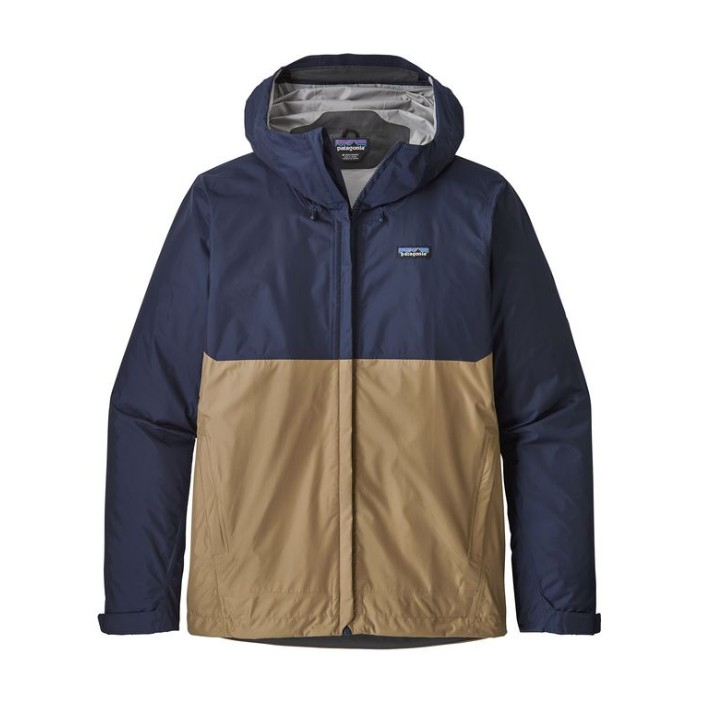 Patagonia Men's Torrent Shell Jacket