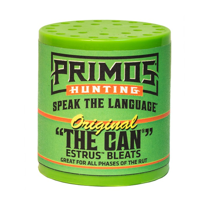 Primos The Can Original Can