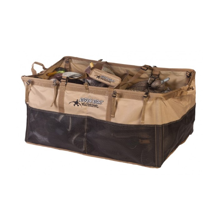 Rig 'em Right Long Haul Decoy Bag
