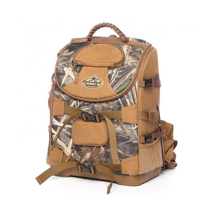 Rig 'em Right Mudslinger Floating Backpack