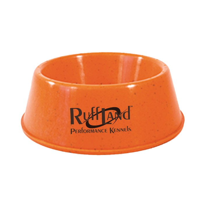 Ruff Tuff Dog Water Bowl Medium