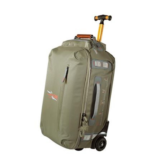 Sitka Rambler Carry On Roller Bag