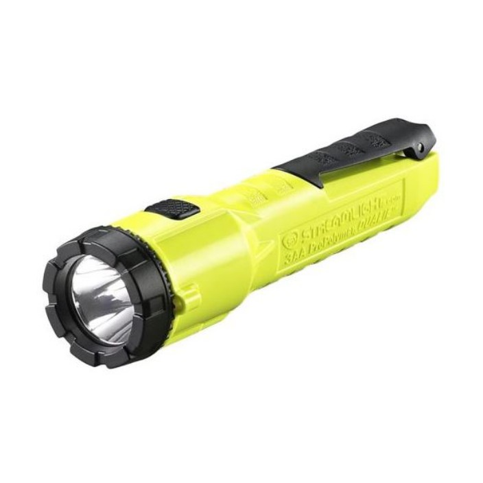 Streamlight Dualie 2AA Clam Yellow 67750