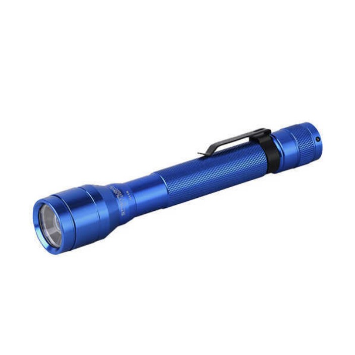 Streamlight JR F-Stop Clam Blue 71704