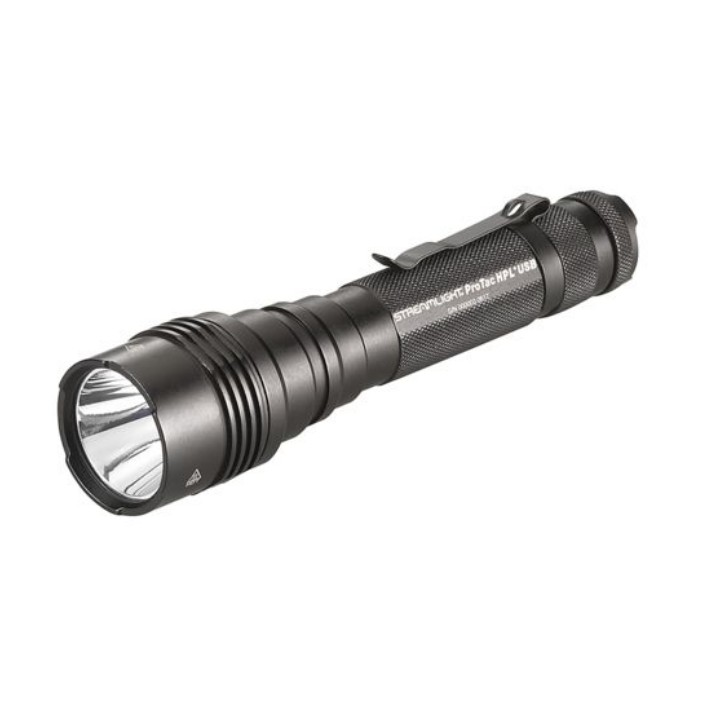 Streamlight Protac HPL USB 120V/12V