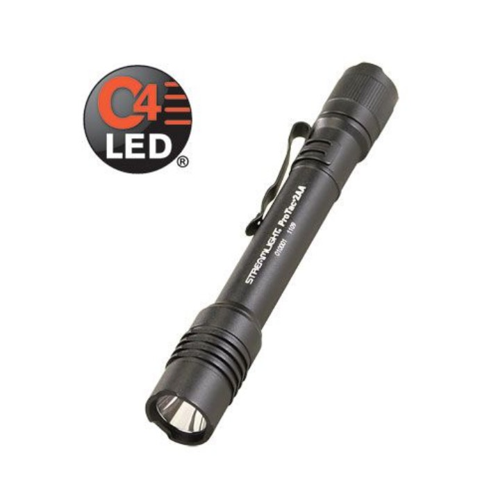 Streamlight Protac Tactical 2AA