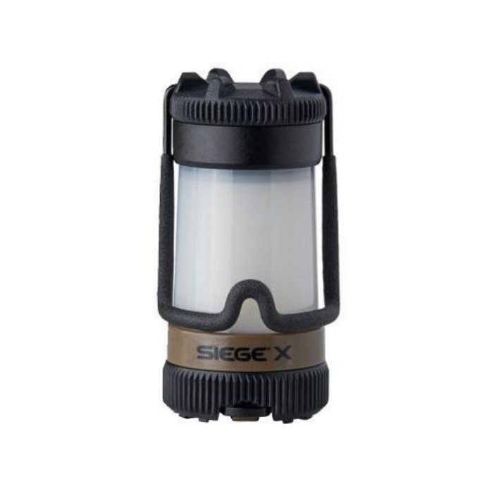 Streamlight Siege X USB 18650 Coyote 44956