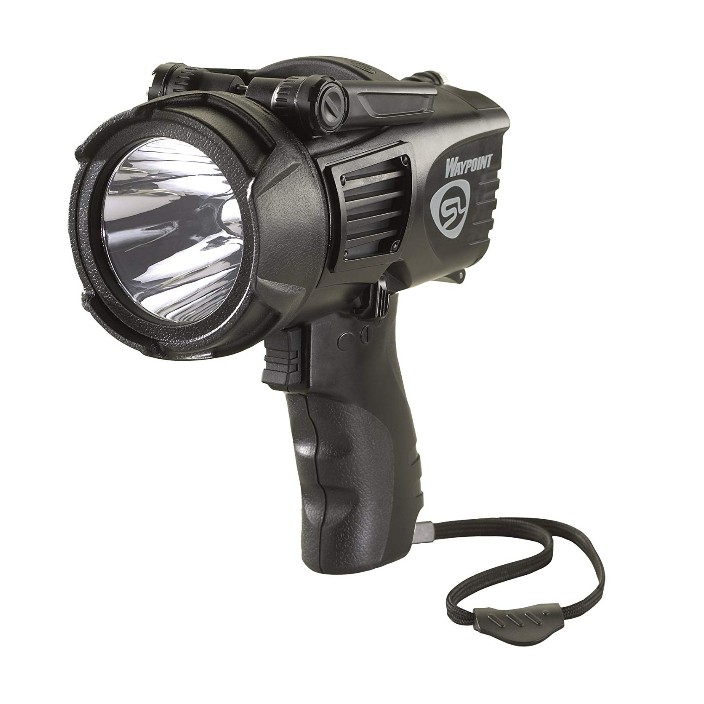 Streamlight Waypoint LED