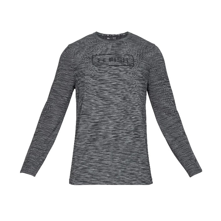 Under Armor Seamless Fish Hunter Crew