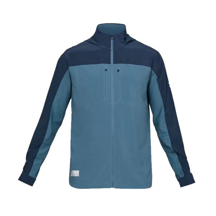 Under Armor Shoreman Backwater Hybrid Hoodie
