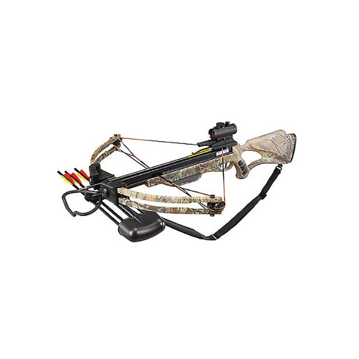 Velocity Archery Lion Heart Package