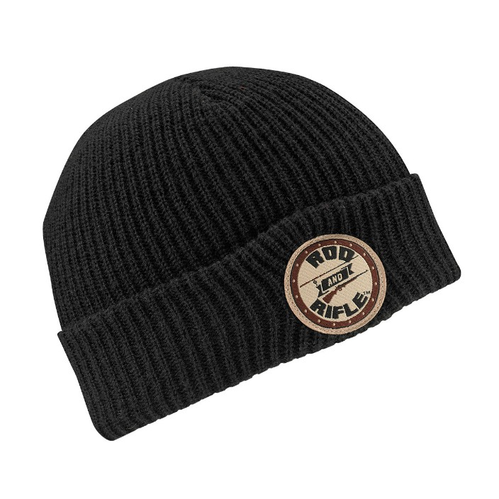 Wigwam Rod Rifle Basic Beanie