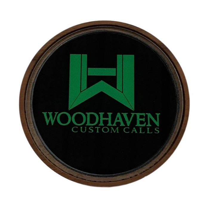 WoodHaven Legend Glass